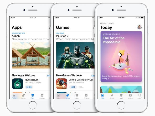 2017 iOS changes coming to your devices to be rolled out to its devices later this year.